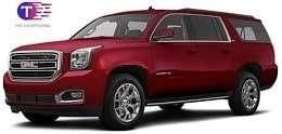 سعر التوصيل من مطار جدة الى الحرم بسيارة جمس كبيرة
